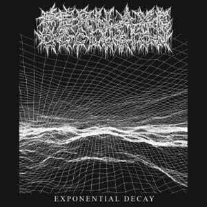 PERILAXE OCCLUSION (CAN) 'Exponential Decay' [CD]