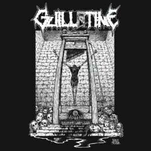 GUILLATINE (USA) – 'Beheaded' [CD]