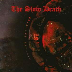 THE SLOW DEATH (OZ) – Ark (Digipak) CD