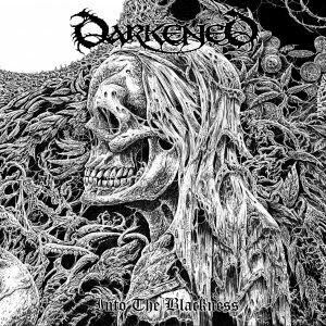 "DARKENED (INT) – Into the Blackness [10"" MLP]"