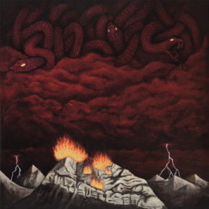 EPITAPHE (FR) – Demo MMXVII CD