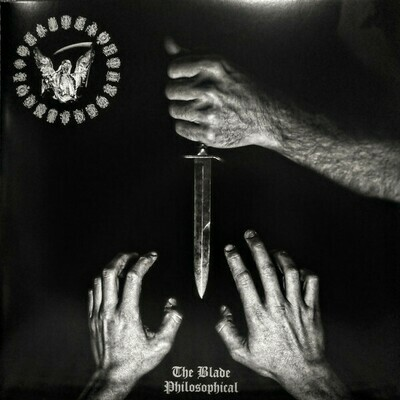 RITES OF THY DEGRINGOLADE (CAN) 'The Blade Philosophical' [CD]