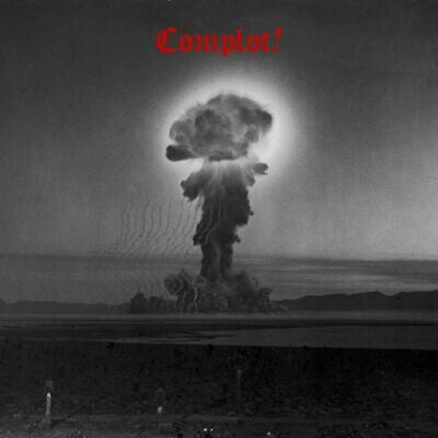 COMPLOT! (CAN) 'Compilation!'  [CD]