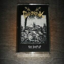 TOMAHAWK (CAN) 'Full Scalp' ep  [MC]
