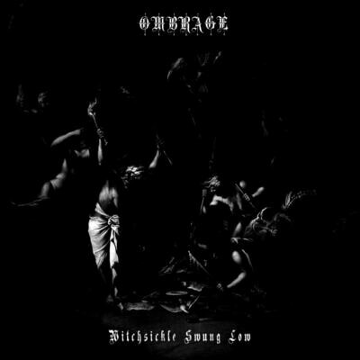 OMBRAGE (CAN) 'Witchsickle Swung Low' [MC]