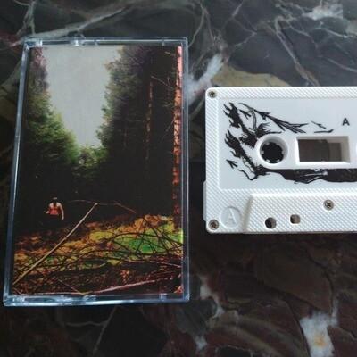 OCCULTED DEATH STANCE (UK) - Eternal Return [MC]