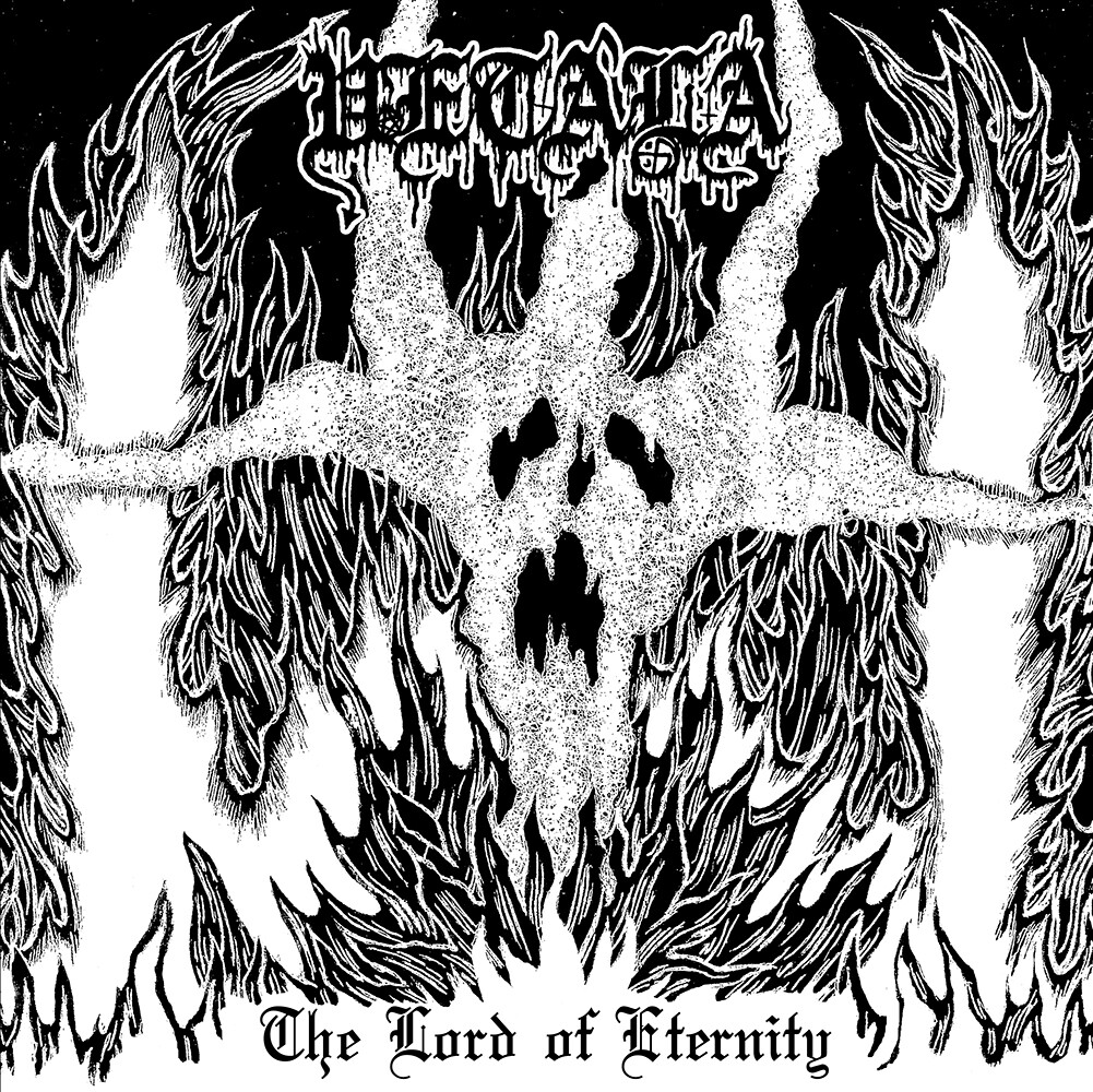 VETALA (POR) 'The Lord of Eternity' [LP]