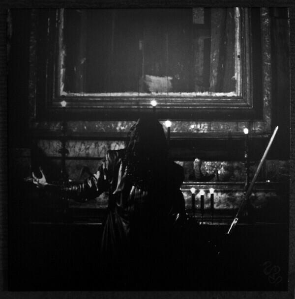 ONIRIK (POR) 'Casket Dream Veneration'   [LP]