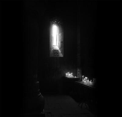 NAHTRUNAR / HESYCHIA (AUT) - Split  [LP]