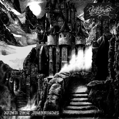 VRÖRSAATH (AUS) 'Under Vast Dreamskies'  [LP]