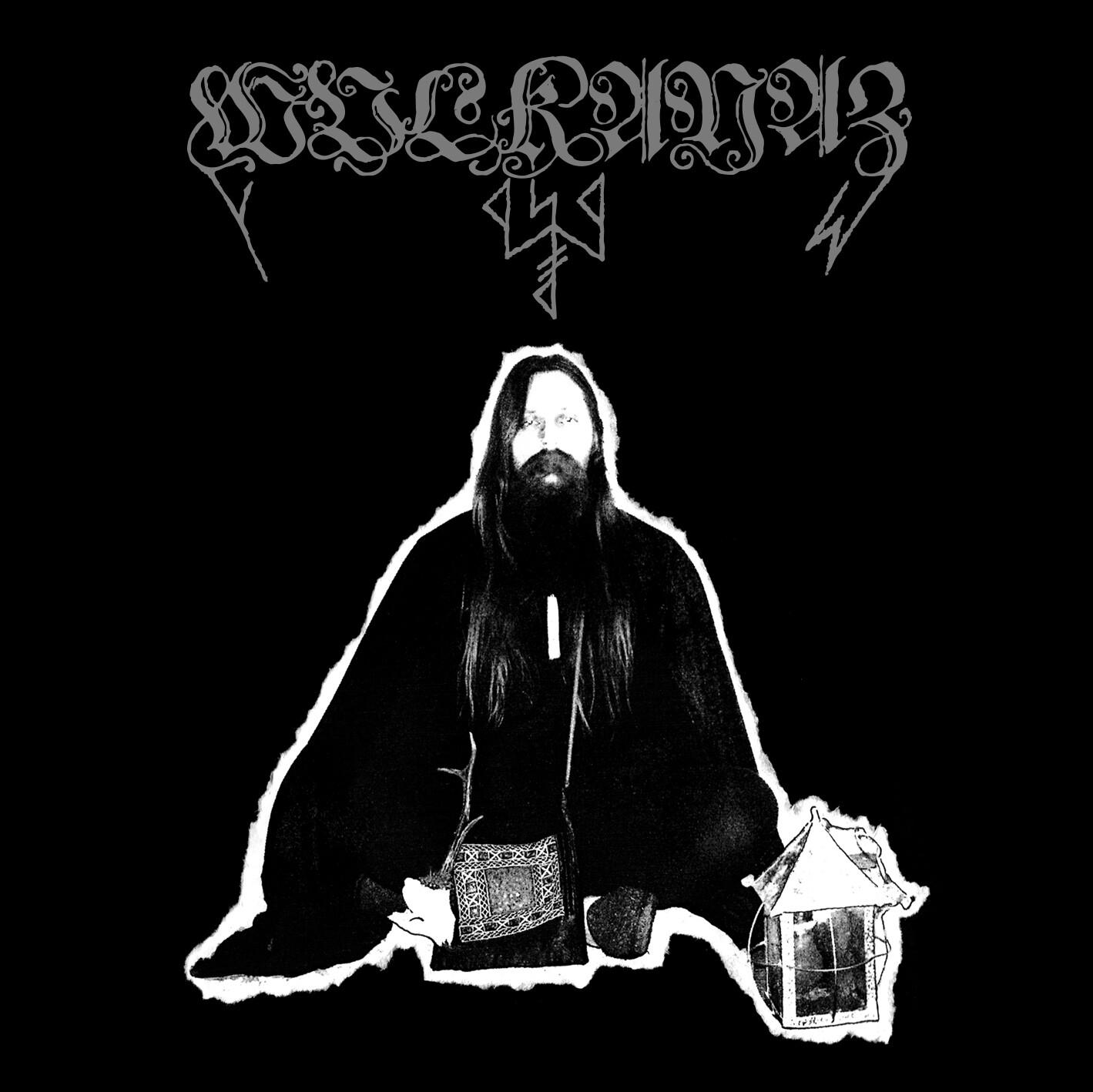 WULKANAZ (SWE) 'Paúrpura Fræovíbôkôs'  [CD]