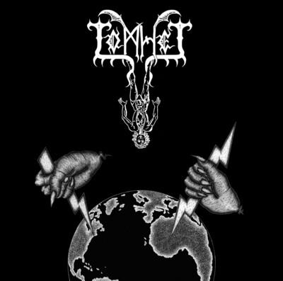 TOMHET (SWE) 'Samblade Sotkvæden' 2CD