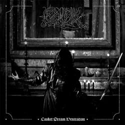 ONIRIK (POR) 'Casket Dream Veneration'  (CD)