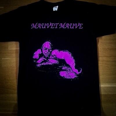 MAUVET MAUVE official TShirt