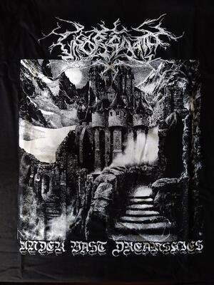 VRÖRSAATH 'Under Vast Dreamskies' T-Shirt (short-sleeve)