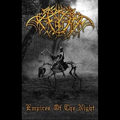 FELGRIM (AUS / B&H) 'Empires of the Night' [MC]