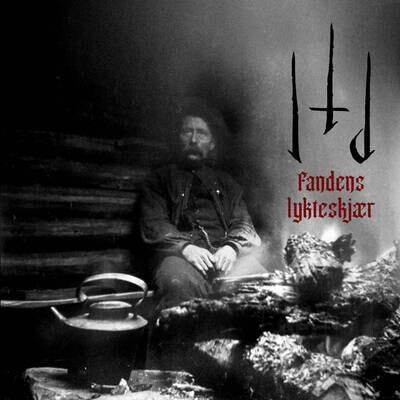 ILD (NO) Fandens Lykteskjær [CD