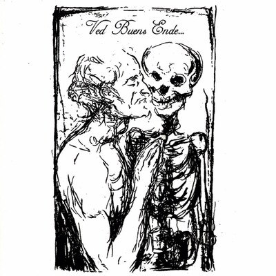 VED BUENS ENDE (NO) Those Who Caress The Pale [LP]