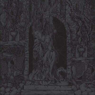 NEMORENSIS / MONVMENT (US) Split [LP]