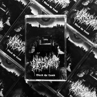 DIREGOAT (US) Bleed The Lamb  [MC]