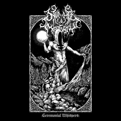 NIGHT'S MAJESTY (INT) Ceremonial Whispers  [LP]