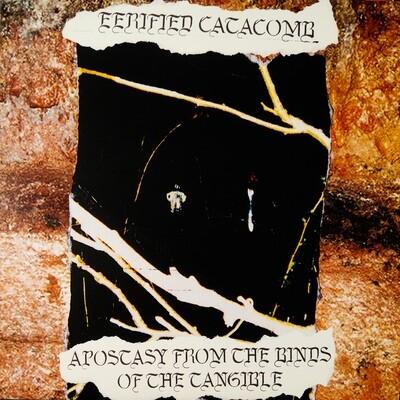 """AHULABRUM (US) / EERIFIED CATACOMB (CA) - [Split 7""""]"""