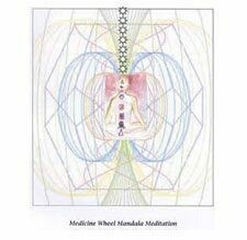 Medicine Wheel Mandala Text and Commentary