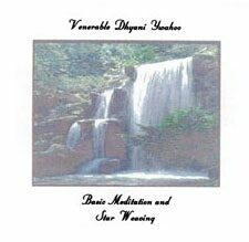 Basic Meditation and Star Weaving