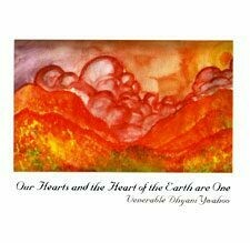 Our Hearts & the Heart of the Earth Are One