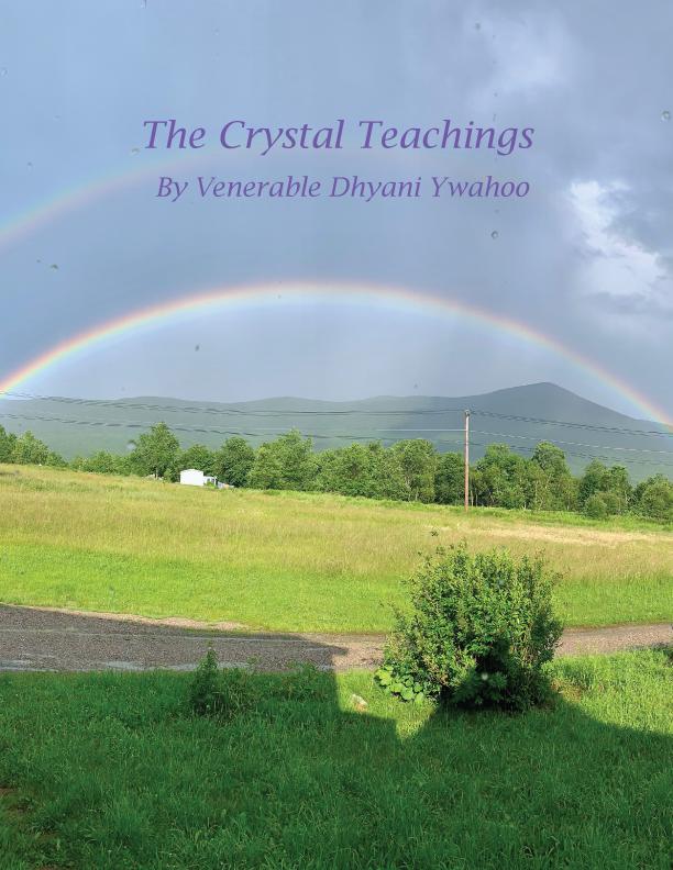 The Crystal Teachings
