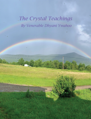 The Crystal Teachings