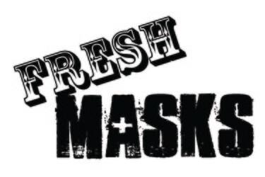 Fresh Masks