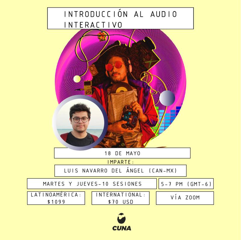 Introducción al Audio Interactivo