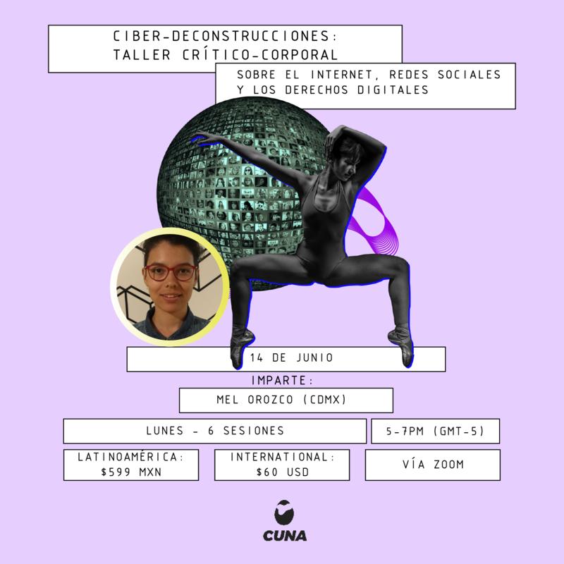 Ciberdeconstrucciones