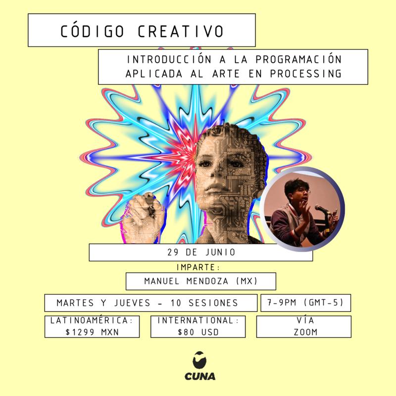 Código Creativo