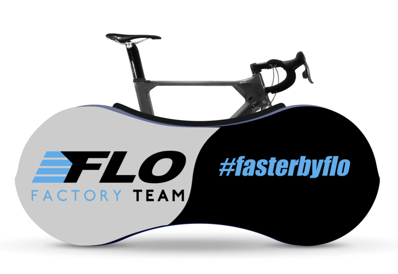FLO Factory Team Velosock - FULL cover