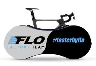 FLO Factory Team Velosock - FULL cover