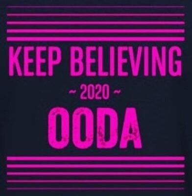 2020 OODA Outdoor Recital