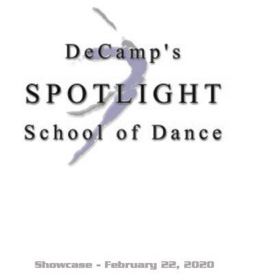2020 DeCamp's Spotlight Annual Showcase