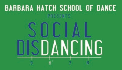 2020 Barbara Hatch School of Dance Outdoor Recital