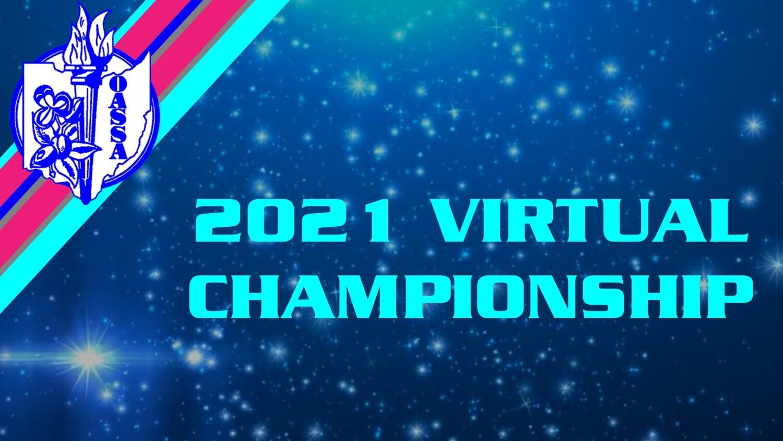 2021 OASSA Cheer & Dance State Championship