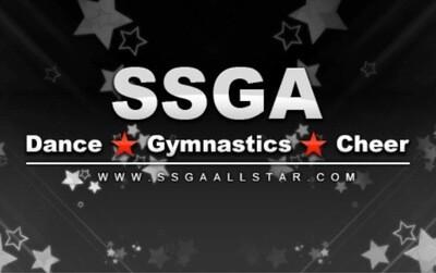 2021 SSGA Outdoor Recital