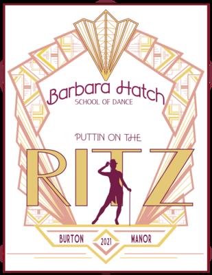 2021 Barbara Hatch School of Dance Recital