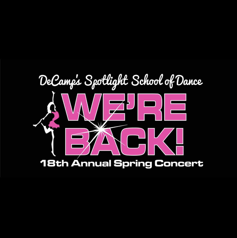 2021 DeCamp's Spotlight Annual Spring Concert