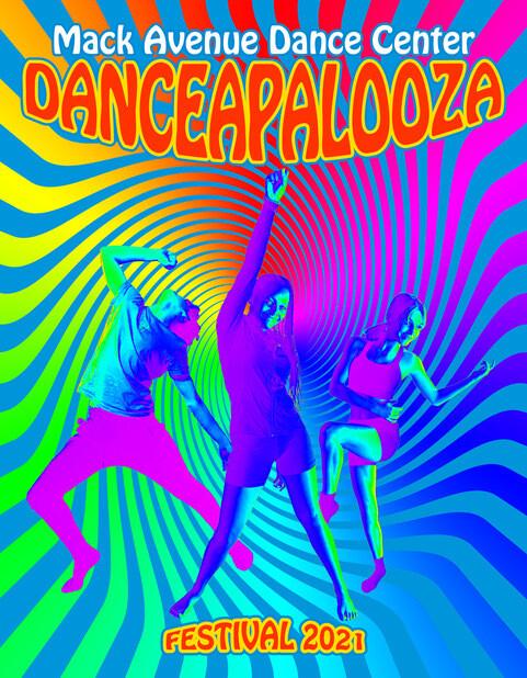 2021 Mack Avenue Dance Recital Video