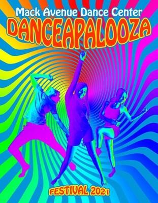 2021 Mack Avenue Dance Recital
