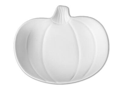 Med. Pumpkin Plate