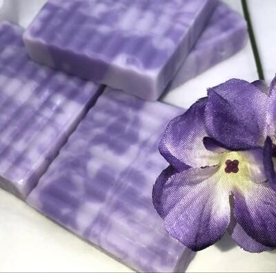 Entangled Lavender