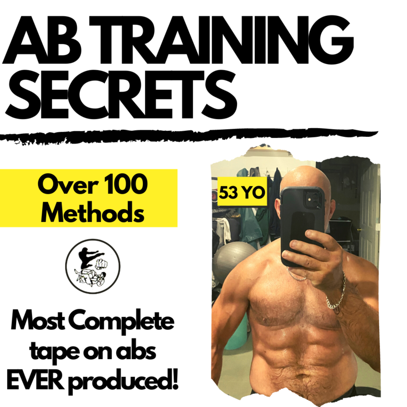 AB TRAINING SECRETS