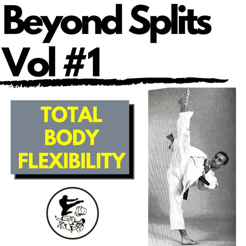 Beyond Splits Volume #1